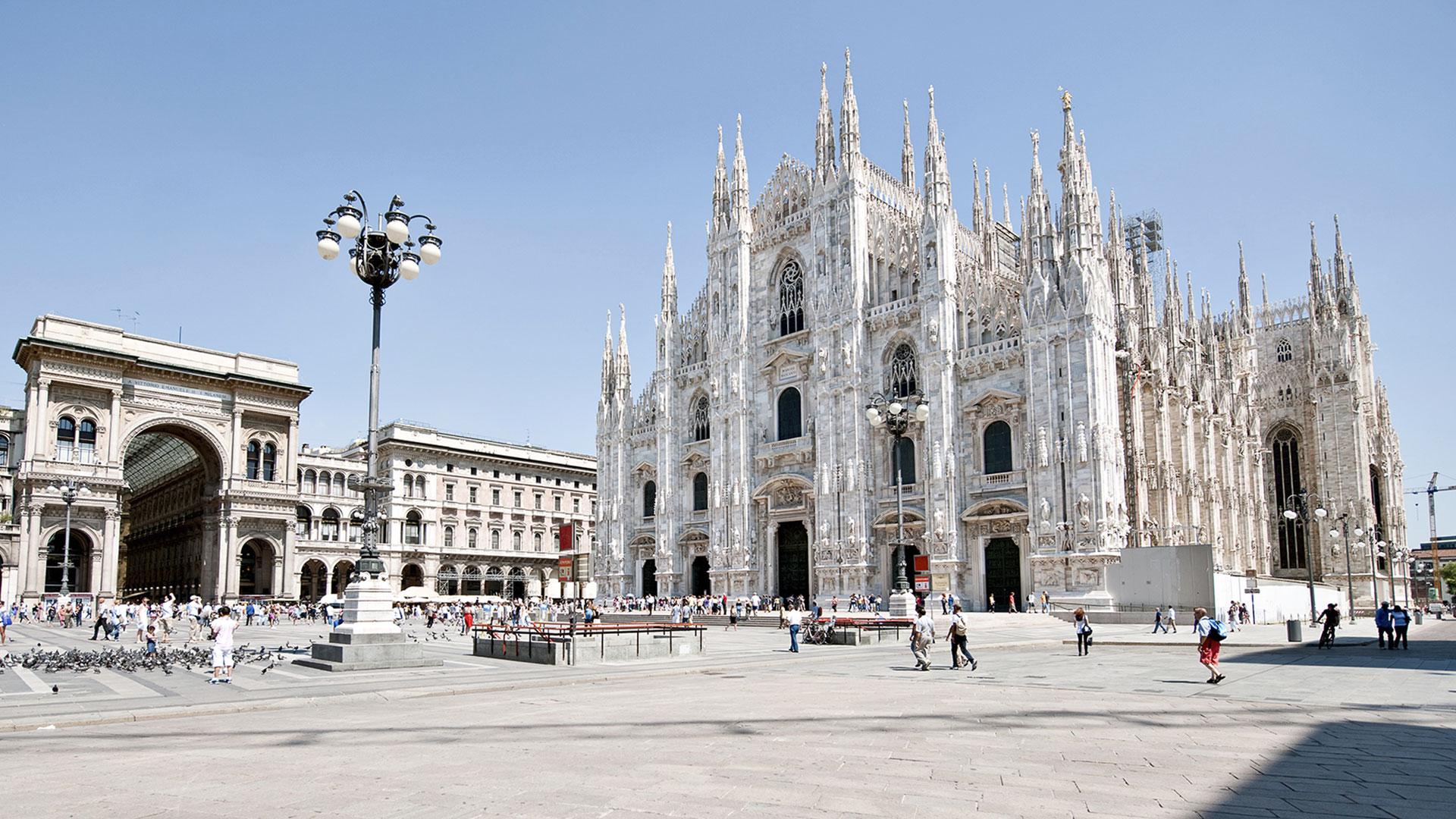 Милан столица моды, персональный стилист с Милане