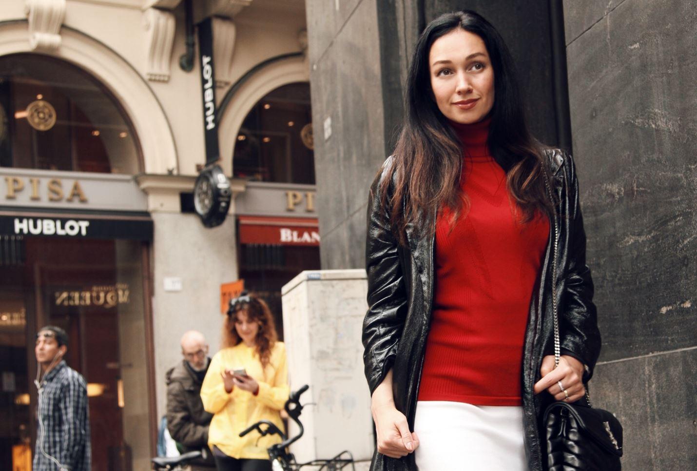 Персональный шоппер-стилист в Милане, Италия